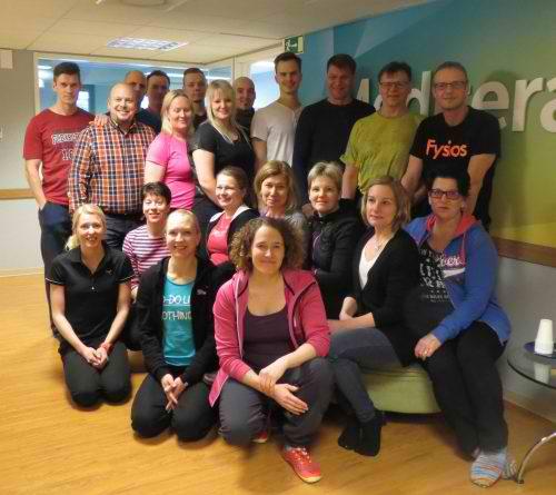 15. FM I Oulu 12.2.2016